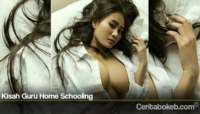 Kisah Guru Home Schooling