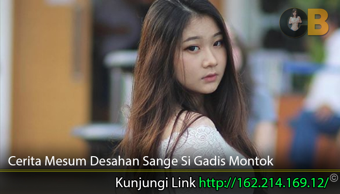 Cerita-Mesum-Desahan-Sange-Si-Gadis-Montok